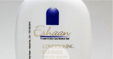 Eshaan Spa Products