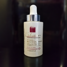 Eshaan Vitamin C Brightening Serum